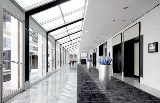 фото Hotel Arts Barcelona изображение №54