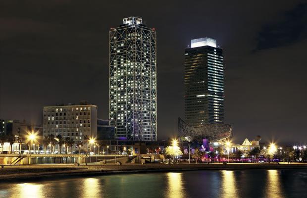 фото отеля Hotel Arts Barcelona изображение №45