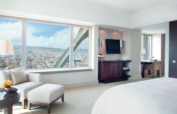 фото Hotel Arts Barcelona изображение №30