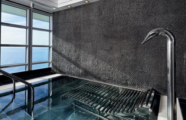 фотографии Hotel Arts Barcelona изображение №4