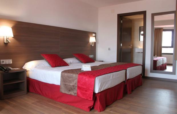 фотографии отеля Hotel Auto Hogar изображение №51