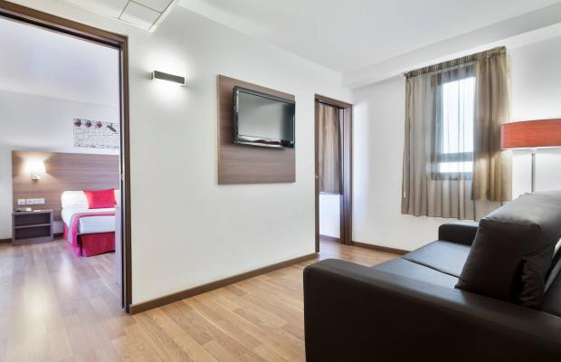 фотографии отеля Hotel Auto Hogar изображение №43
