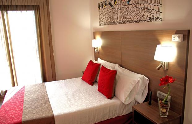 фото отеля Hotel Auto Hogar изображение №25