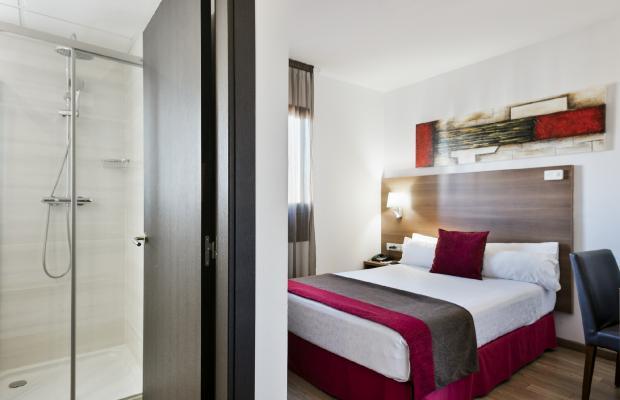 фото отеля Hotel Auto Hogar изображение №13