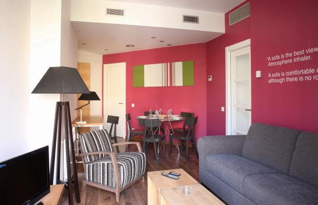 фотографии MH Apartments Suites изображение №12