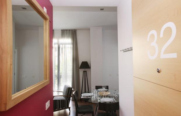 фото MH Apartments Suites изображение №10