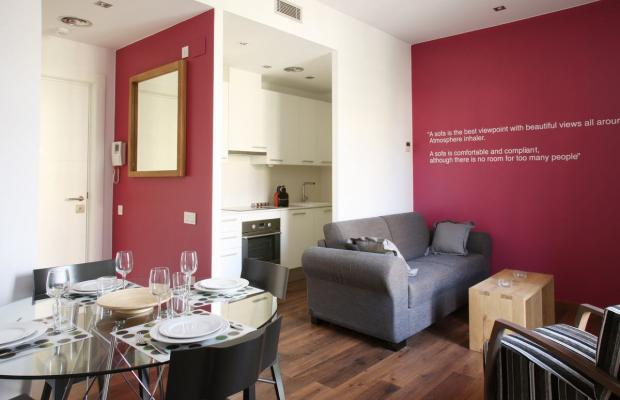 фото отеля MH Apartments Suites изображение №9