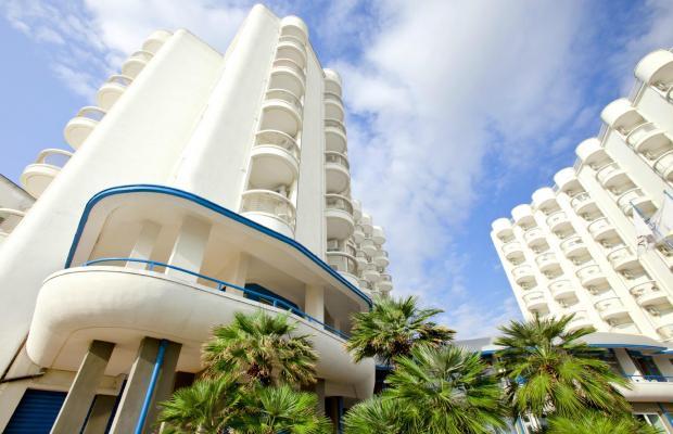 фото отеля DV Hotel Ritz изображение №21