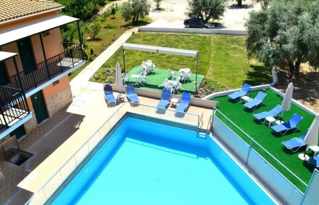 фото отеля Vergina Star изображение №1