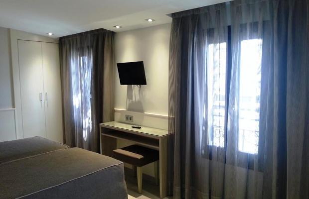 фотографии отеля Hotel Santa Marta изображение №27