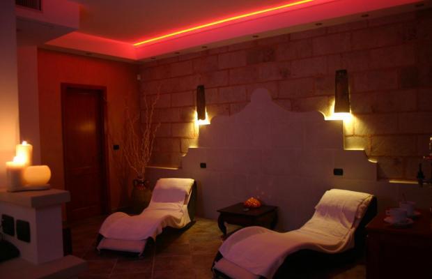 фотографии отеля Montecallini изображение №35