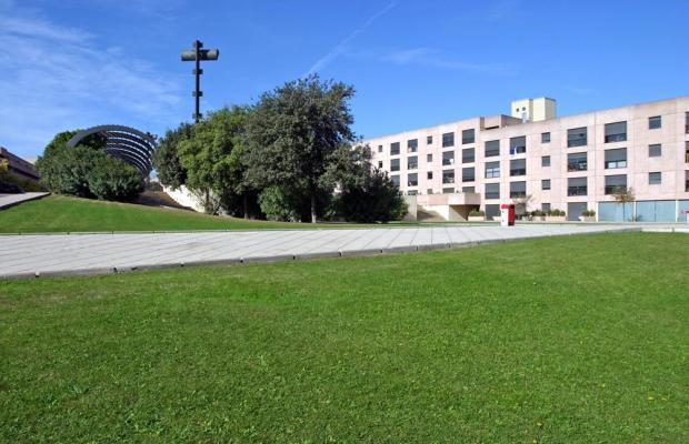 фото Vila Universitaria изображение №14