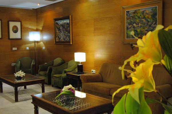 фотографии отеля Navas изображение №11