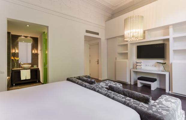 фотографии отеля Room Mate Carla (ex. 987 Barcelona Hotel) изображение №35