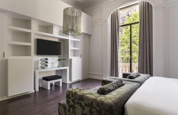 фото отеля Room Mate Carla (ex. 987 Barcelona Hotel) изображение №33