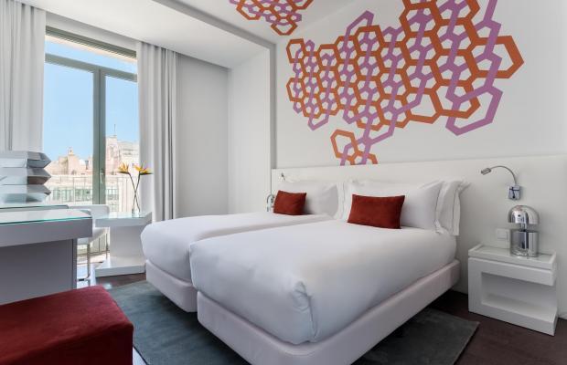 фотографии Room Mate Carla (ex. 987 Barcelona Hotel) изображение №20