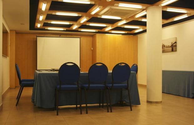 фотографии Hotel Abbot изображение №8
