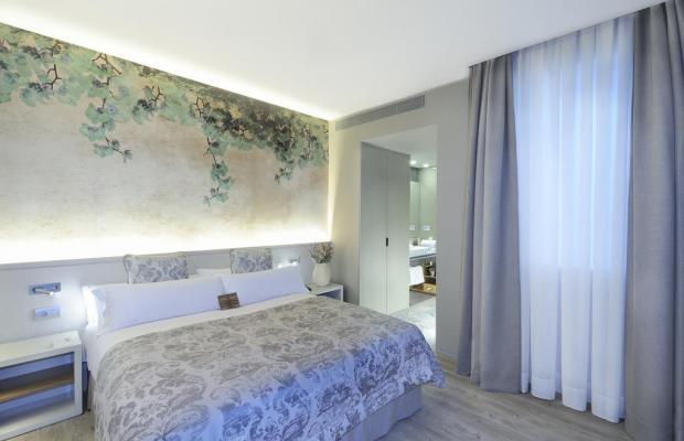 фото отеля Duquesa de Cardona изображение №21