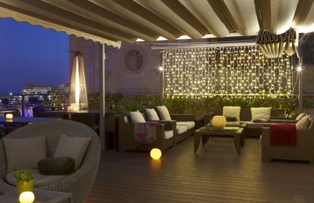 фото отеля Duquesa de Cardona изображение №13