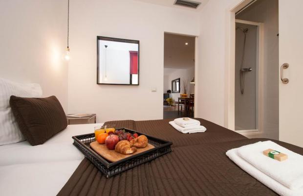 фотографии отеля Feel Good Apartments Liceu изображение №43