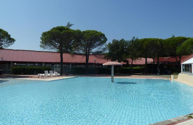 фото отеля Villaggio Albatros (ex. Marina Julia Camping Vllage) изображение №1