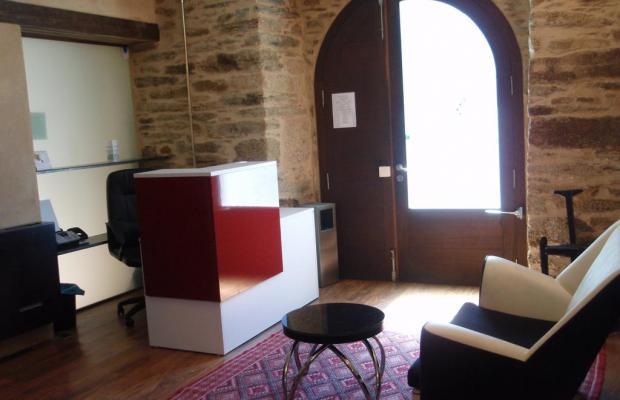 фотографии отеля Posada de las Misas изображение №19