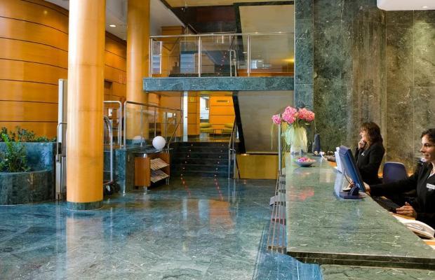 фотографии NH Valencia Center  изображение №8