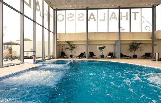 фотографии отеля Barcelo Fuerteventura Thalasso Spa изображение №23