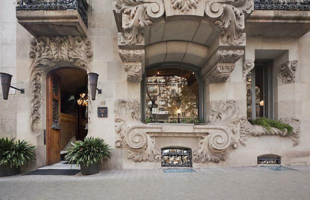 фото отеля El Palauet Living Barcelona изображение №1