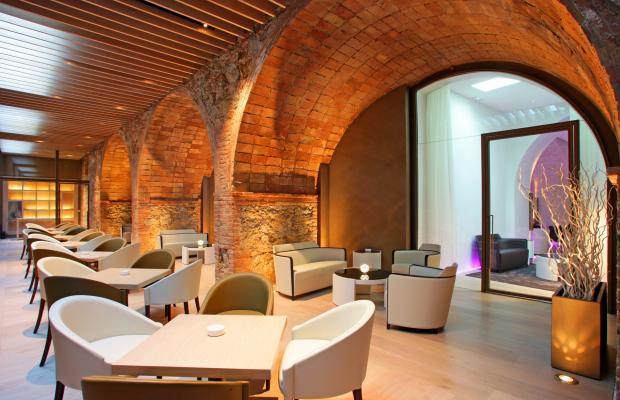 фотографии отеля ABaC Restaurant & Hotel изображение №3
