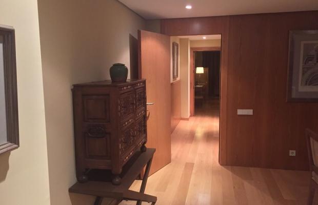фото отеля Parador de Salamanca изображение №37