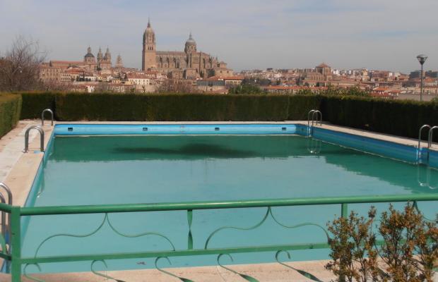 фотографии Parador de Salamanca изображение №32