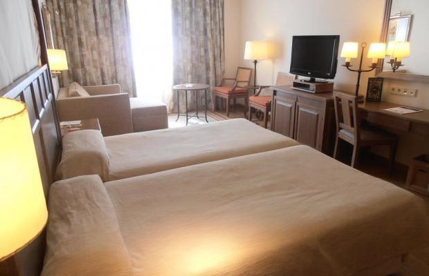 фотографии отеля Parador de Salamanca изображение №7