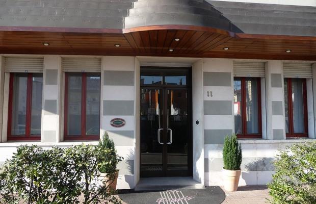 фотографии Hotel Paris изображение №24