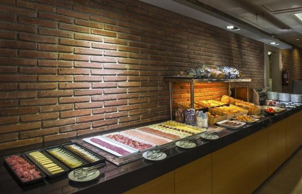 фотографии отеля Silken Ramblas Barcelona (ex. Ambassador Barcelona) изображение №31
