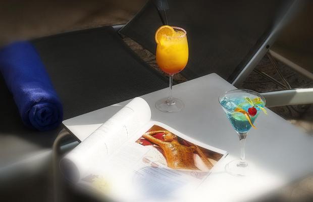 фото отеля Silken Ramblas Barcelona (ex. Ambassador Barcelona) изображение №25
