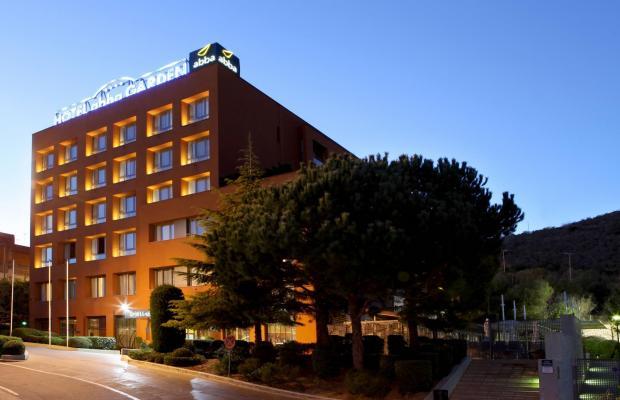 фото отеля Abba Garden изображение №21