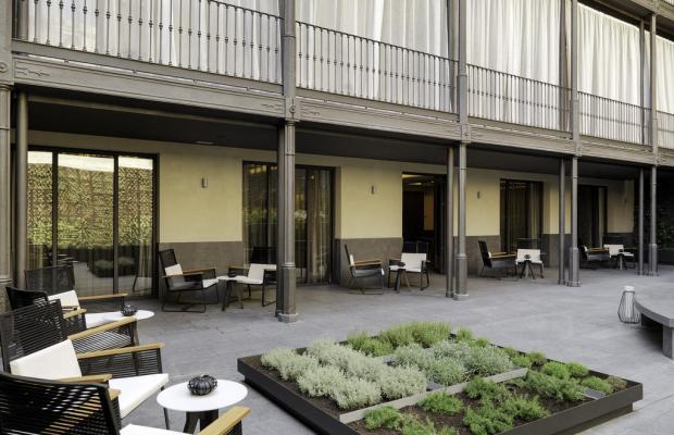 фото отеля H10 Urquinaona Plaza изображение №49