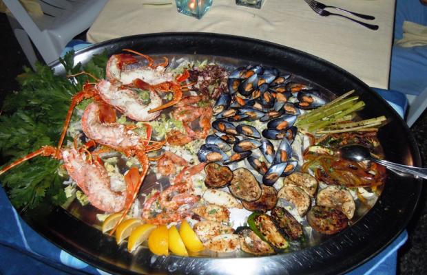 фотографии отеля Il Gabbiano Hotel Marina di Cecina изображение №23