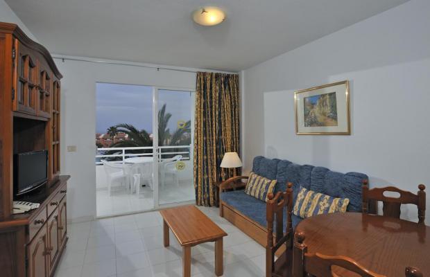 фото Globales Costa Tropical (ех. Apartahotel Costa Tropical; Oasis Tropical) изображение №2