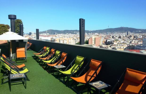 фотографии Hotel Barcelona Universal изображение №16