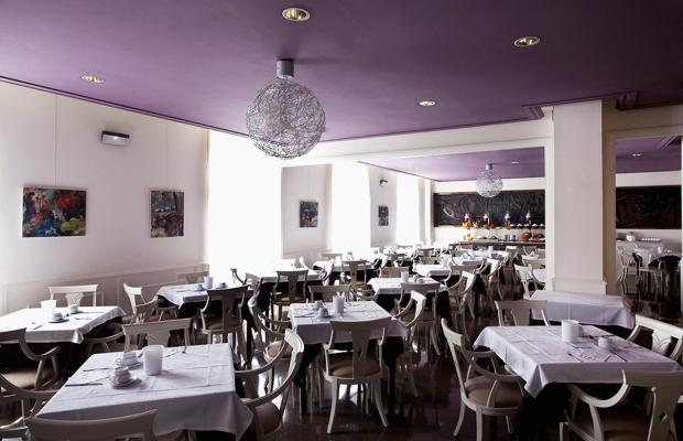 фотографии отеля Hotel Gaudi изображение №19