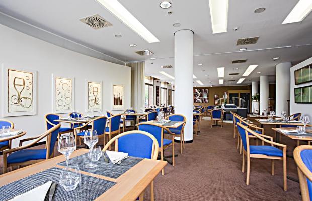 фотографии отеля Hotel Novotel Torino Corso Giulio Cesare изображение №15