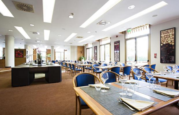 фото отеля Hotel Novotel Torino Corso Giulio Cesare изображение №13