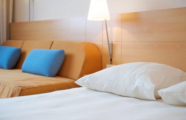 фото отеля Hotel Novotel Torino Corso Giulio Cesare изображение №5
