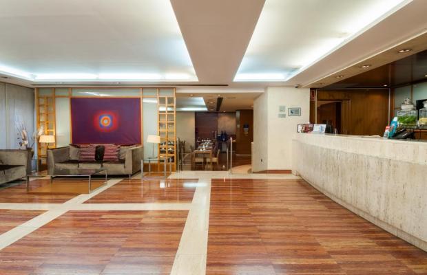 фотографии Hotel Exe Mitre (ex. Eurostar Mitre) изображение №16