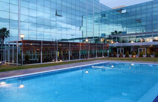 фото отеля SB BCN Events (ex. Apsis BCN Events) изображение №53