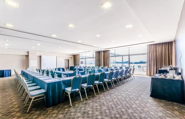 фотографии отеля Eurostars Executive изображение №7