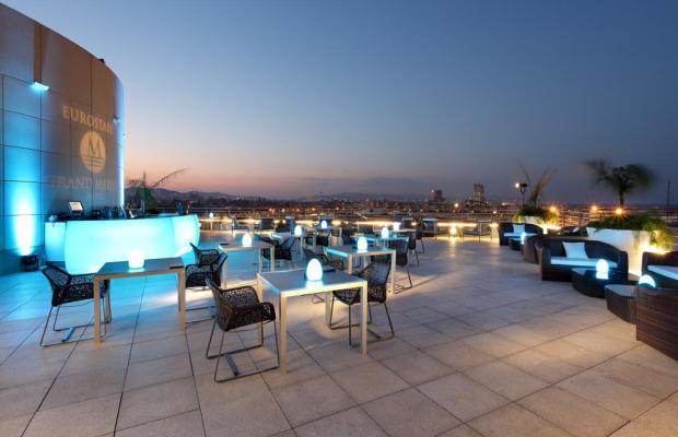 фото отеля Eurostars Grand Marina Hotel изображение №29