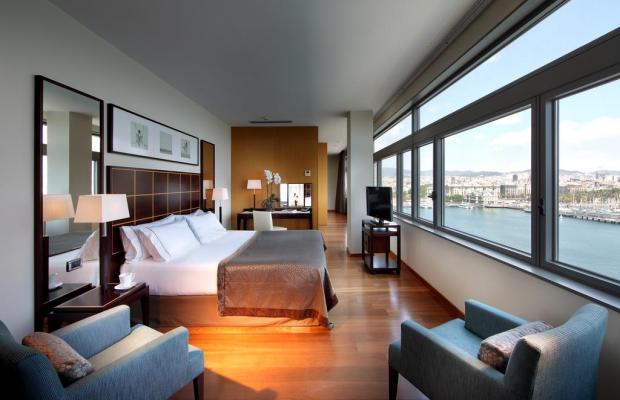 фотографии отеля Eurostars Grand Marina Hotel изображение №23